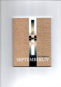 Ny diktsamling 2013