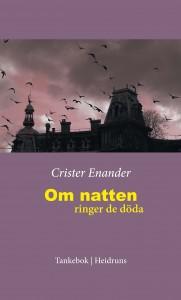 Crister Enanders nya bok