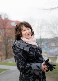 Zinaida Lindén